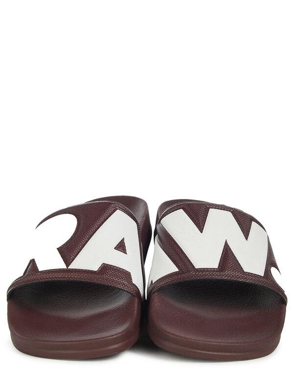 Sandales de bain