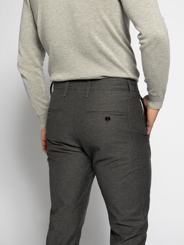 Chino Tapered Fit