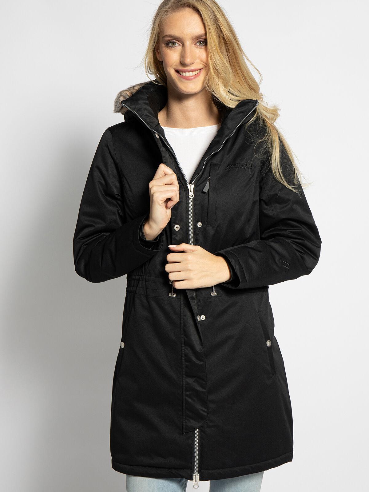 Manteau fonctionnel