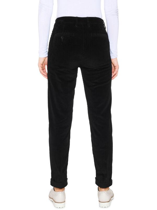 Pantalon en velours côtelé Bronson