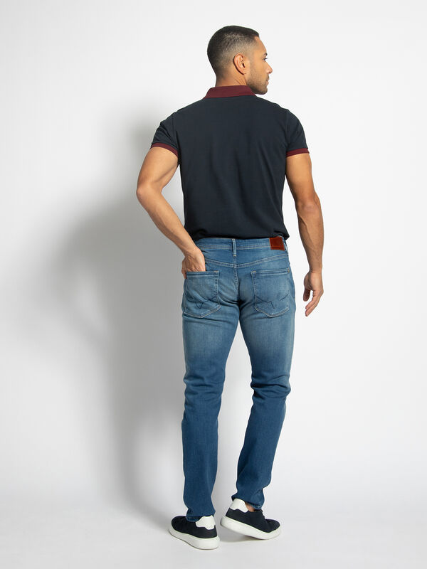 Jeans Tapered