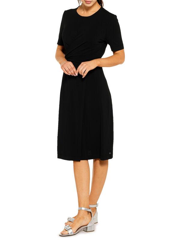 Tommy Hilfiger Kleid Dolores schwarz | Dress-for-less
