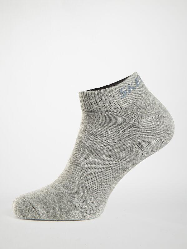 Socquettes basses lot de 8