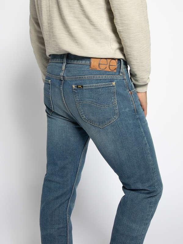 101 Rider Jeans