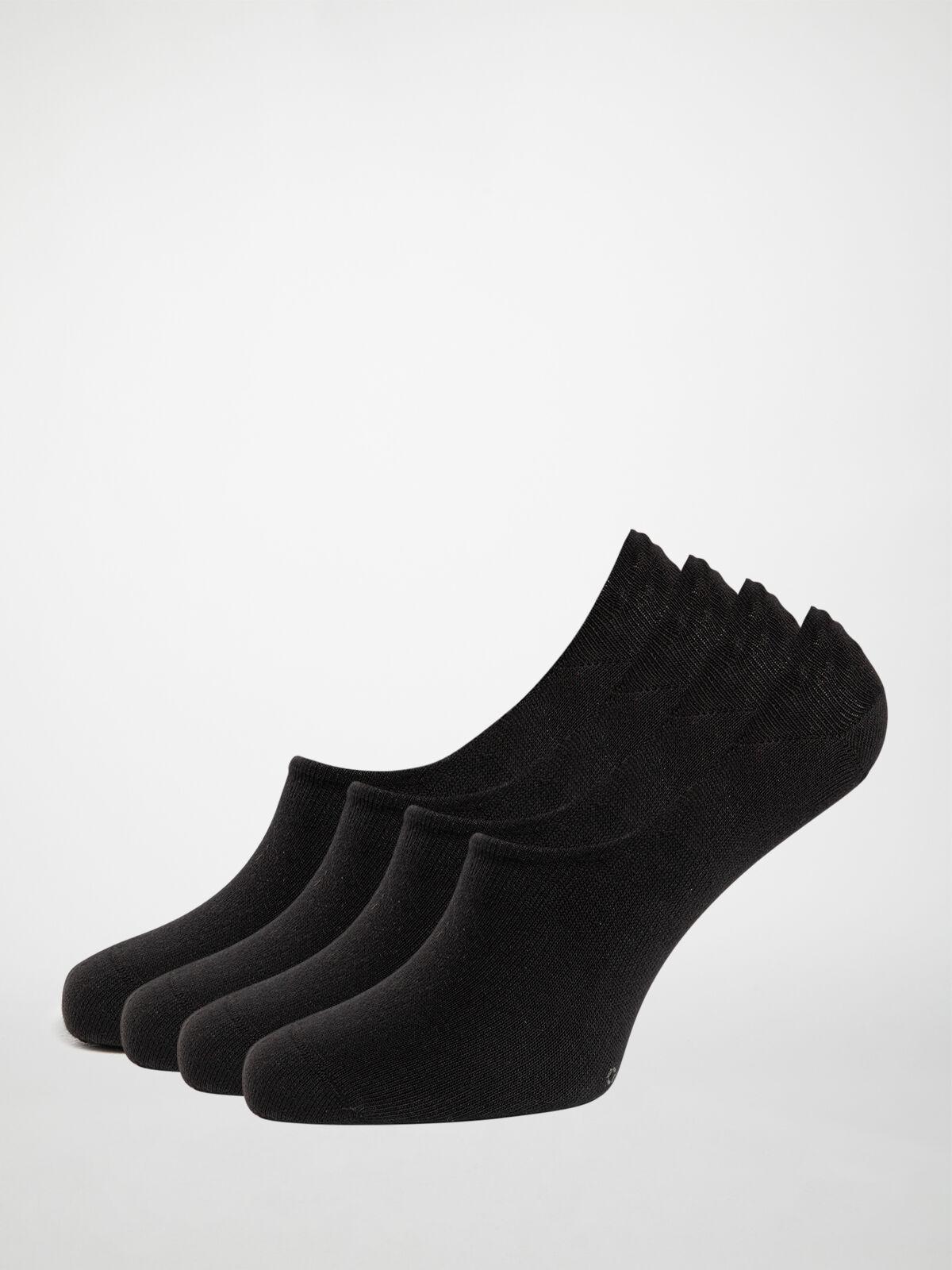 Protège-pieds lot de 4