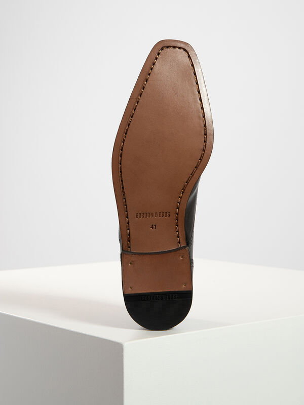 Chaussures business
