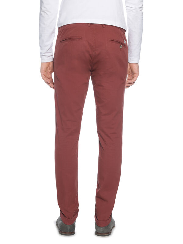 Chino Skinny Stretch