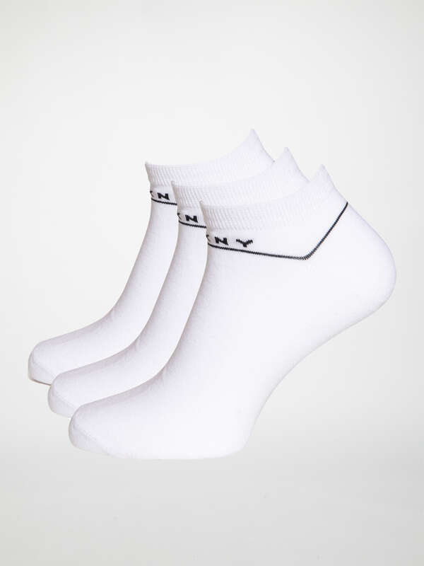 Socquettes basses lot de 3