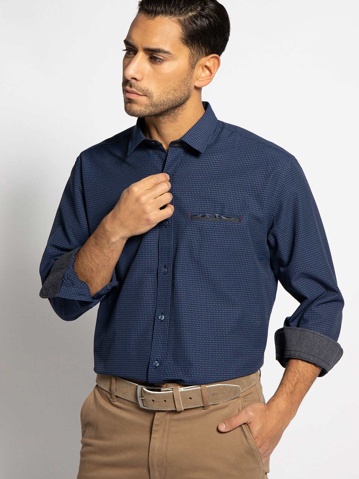 Chemise Modern Fit