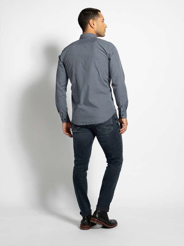 Chemises Modern Fit