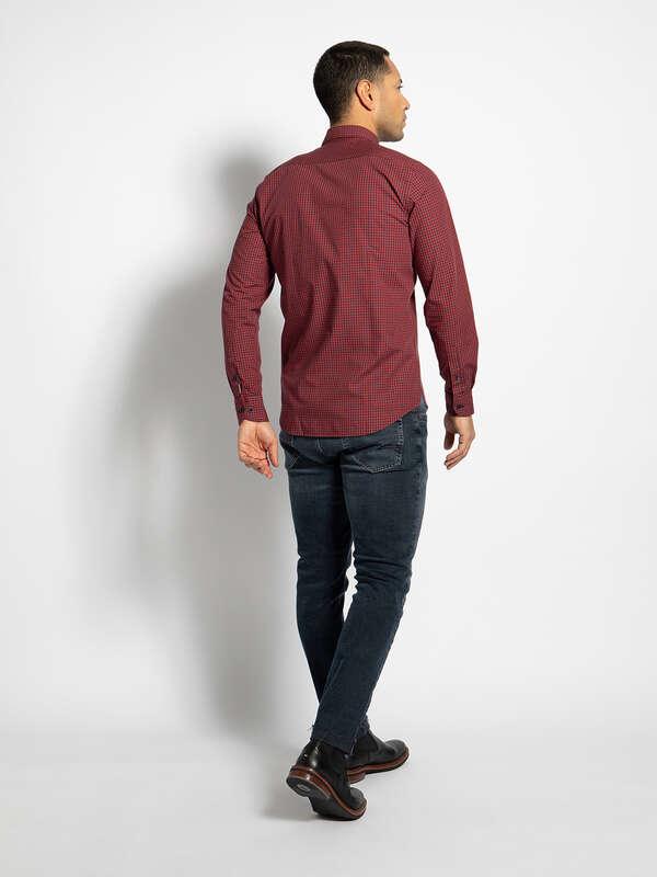 Modern Fit Shirt