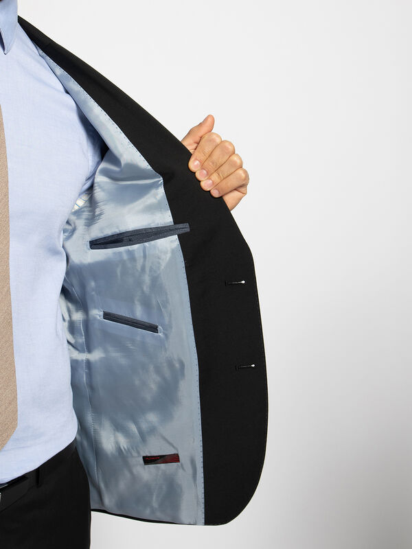 Anzug Modern Fit